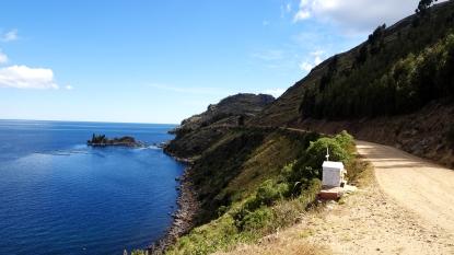 camino a yampupata
